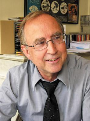 Jean-Louis SANCHEZ