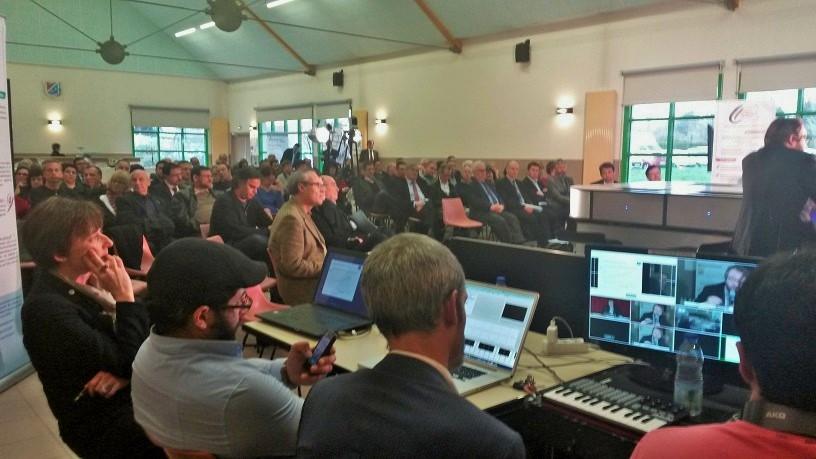 Assises des Territoires Union des Maires de l'Oise