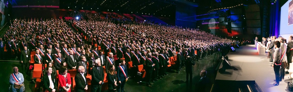 2000 maires