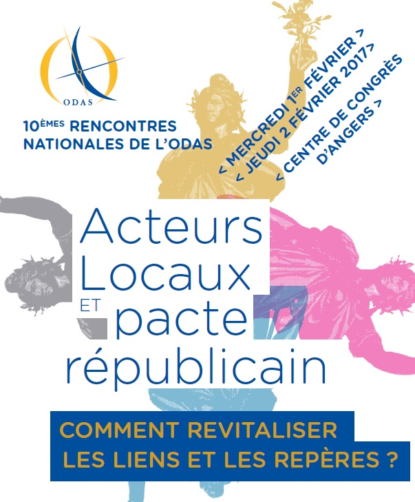 Rencontres nationales odas