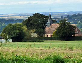 Territoire rural