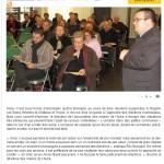 Association des maires de l'Aube