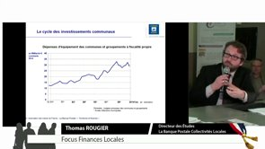 Focus Finances locales